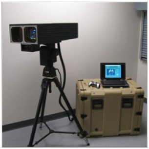 Active SWIR Imaging for Long-Range Nighttime Surveillance and Face Recognition