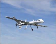 Ikhana UAV