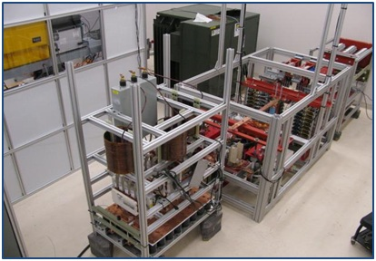 Utility-Scale Solid-State Transformer for Emergency Response